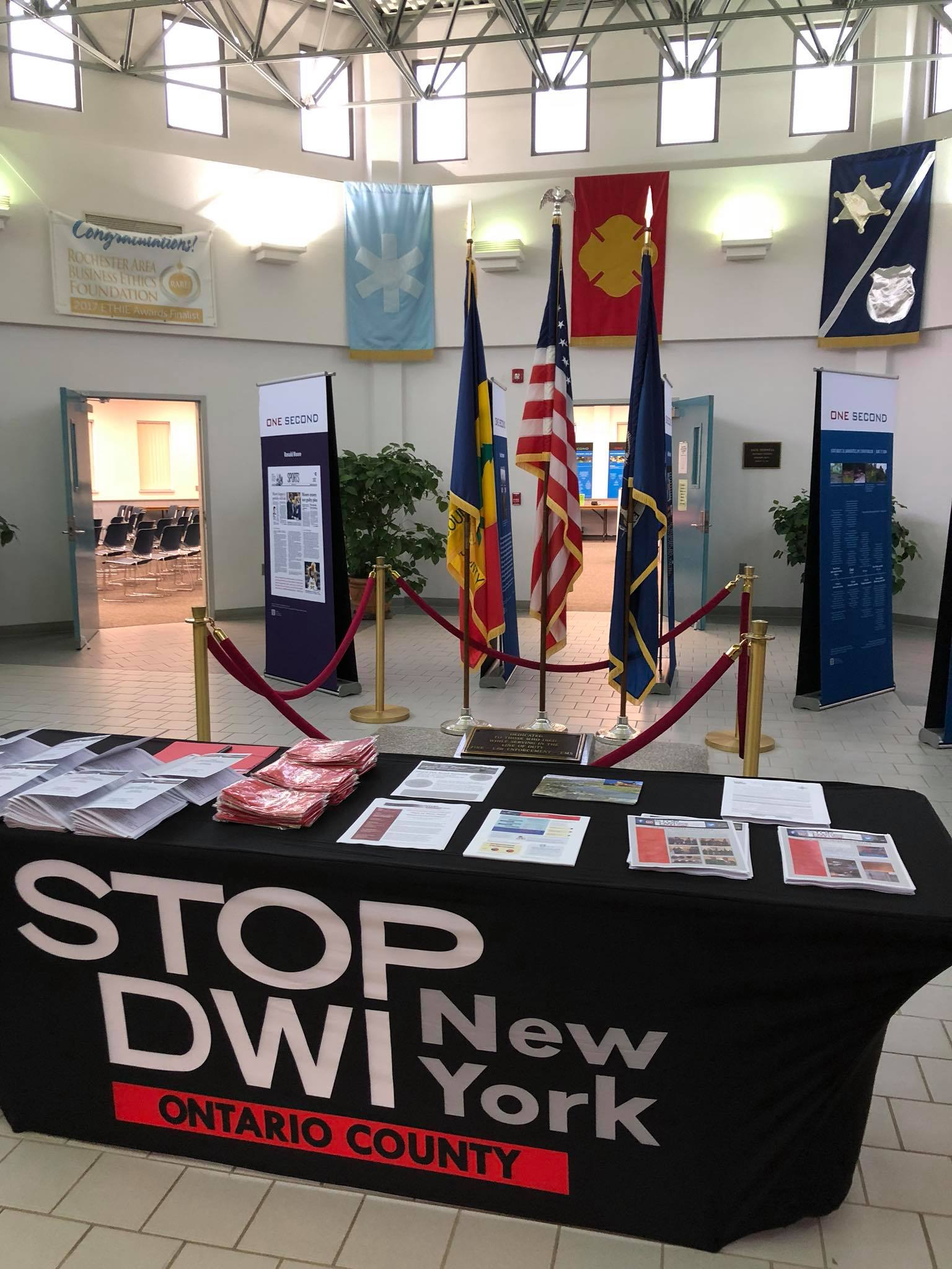 DWI Open House