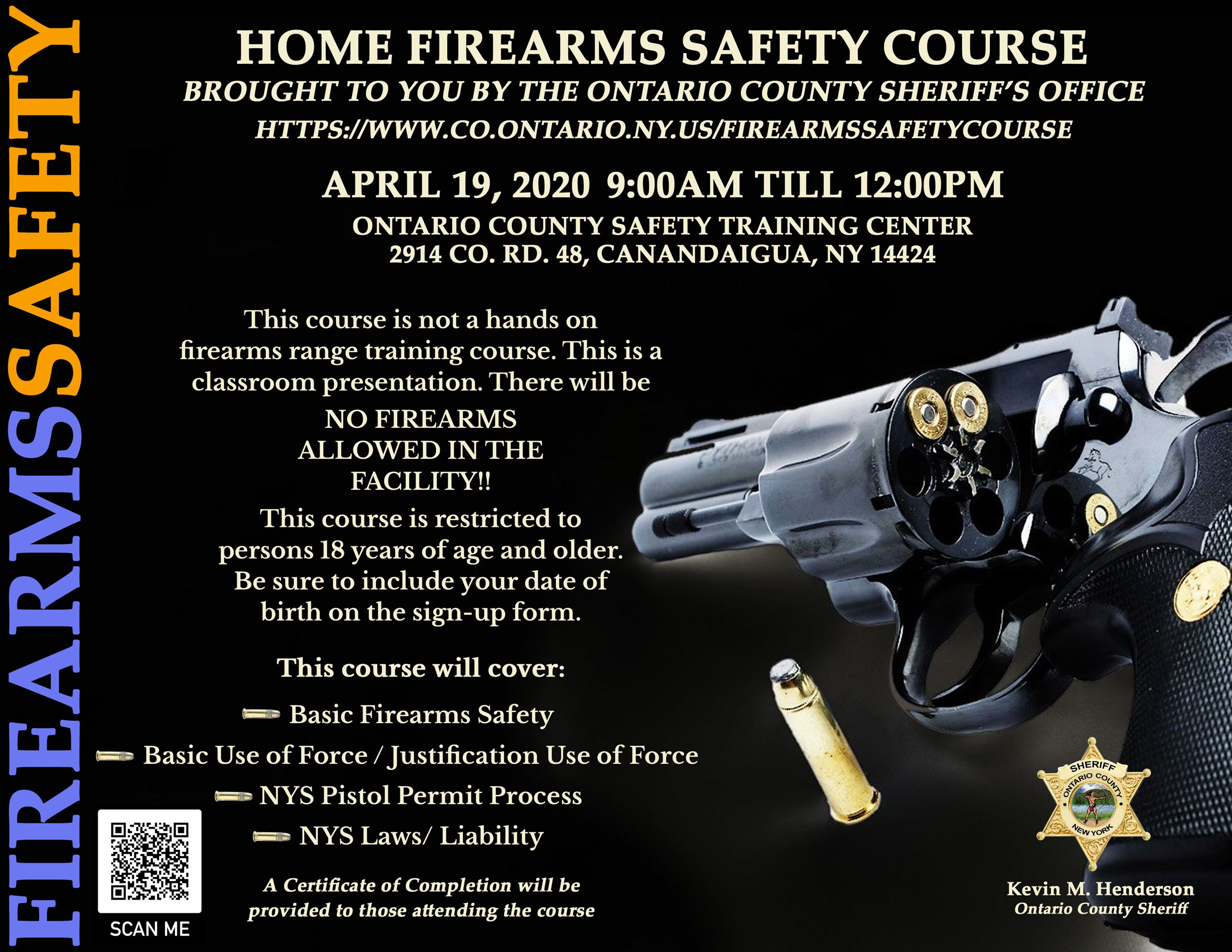 firearms safety2020