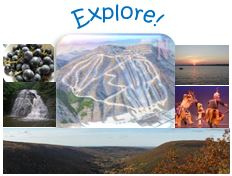 Explore Ontario County!